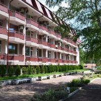 Hotel Pictures: Constantzia Balneohotel, Kostenets
