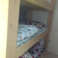 Bunk Bed in Mixed Dormitory Room B
