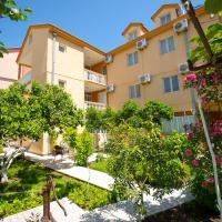 Hotelbilder: Apartments Dalila, Ulcinj
