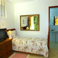 Twin Room with Patio
