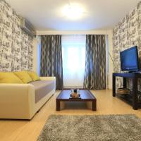 Zdjęcia hotelu: Luxury Balcescu Apartament, Bukareszt