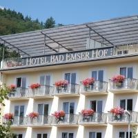 Hotelbilleder: Bad Emser Hof, Bad Ems
