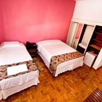 Triple Room with One Double Bed and One Single Bed