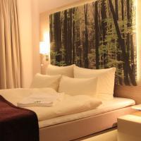 Hotelbilleder: Flair Hotel Weiss, Angermünde