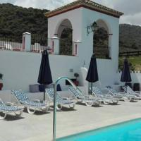 Hotel Pictures: Hacienda Minerva, Zuheros