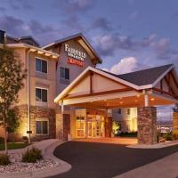 Fairfield Inn and Suites by Marriott Laramie