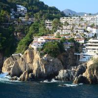 Photos de l'hôtel: Mirador Acapulco, Acapulco