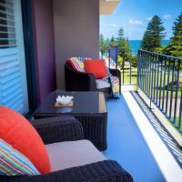 Hotel Pictures: Cottesloe Parkside Apartment, Perth