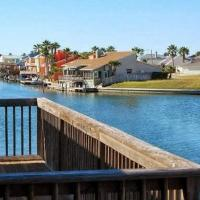 Spacious Waterfront Townhome