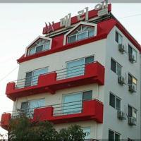 Fotografie hotelů: Naksan Meriel Condo, Yangyang