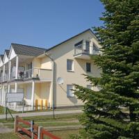 Hotel Pictures: Ferienwohnung Ostseerausch, Thiessow