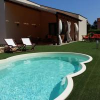 Hotellbilder: Villetta Del Mandorlo con Piscina, Scopello