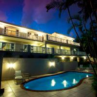 Photos de l'hôtel: Seaview Manor Exquisite Bed & Breakfast, Durban
