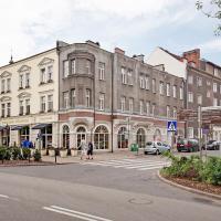 Zdjęcia hotelu: Apartment Kameralny 2B, Gdańsk