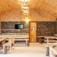Suro Treehouse Resort
