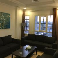 Two-Bedroom Apartment (4 Adults + 1 Child)
