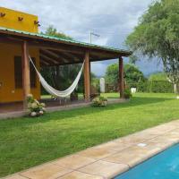 Hotel Pictures: Casa La Caldera, La Caldera
