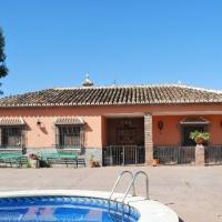 Villa in Villanueva, Malaga 100226