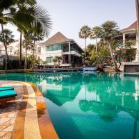 Hotel Pictures: Bann Pantai Resort, Cha Am