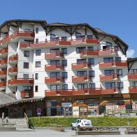 Hotel Pictures: Résidence Britania Clés Blanches, La Tania