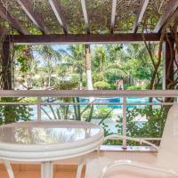 Luxury Double Room with Pool View