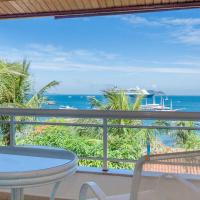 Super Deluxe Double room with Sea view