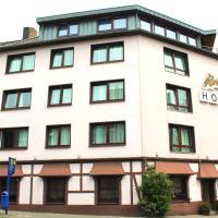 Hotelbilleder: Brunnen Hotel, Essen