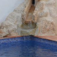 Φωτογραφίες: El Almendro y la Montaña, Tárbena