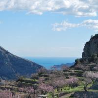 Hotel Pictures: El Almendro y la Montaña, Tárbena