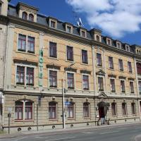 Hotel Pictures: Hotel zur Mühle, Riesa