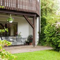 Hotelbilleder: Ferienwohnungen Grimm, Nennslingen