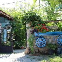 Isa M. Guesthouse