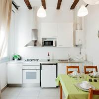 One-Bedroom Apartment with balcony - Camprodón