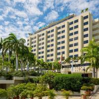 酒店图片: 奥莱加勒比酒店, Macuto