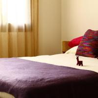 Zdjęcia hotelu: Suyay, Tilcara