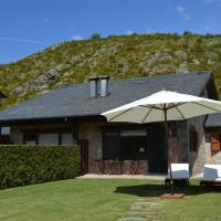 Фотографии отеля: Chalet de Montaña, Isóbol