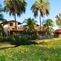 Hotel Pictures: Pousada Arco Mundial, Taíba