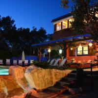 Hotel Pictures: Villa Entre Olivos, Jafra