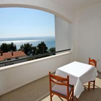 One-Bedroom Studio with Terrace and Sea View