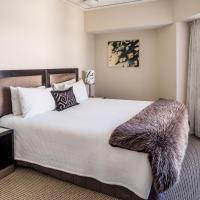Classic One-Bedroom Suite