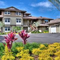 Hali'i Kai 6B at Waikoloa Beach Resort