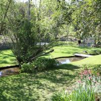 Hotel Pictures: McCaffrey Cottage, Willunga