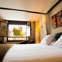 Hotel Pictures: Hostal Rural Villa Vieja, Olite