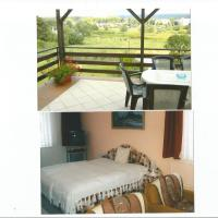 Triple Room with Terrace and a Private Bathroom