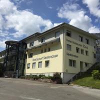 Hotel Pictures: Hotel Rössli, Murg
