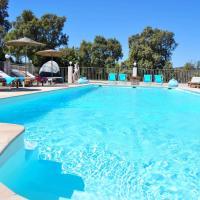 Hotel Pictures: La Villa Nais, Bormes-les-Mimosas
