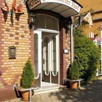 Hotelbilleder: Hotel Frankfurter Hof, Limburg an der Lahn