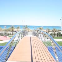 Hotel Pictures: Ocean View Apartment, Arenales del Sol
