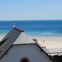 Hotel Pictures: Appartement Hotel Des Druides, Quiberon