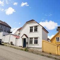 Skansen House - Tordenskjolds gate 14